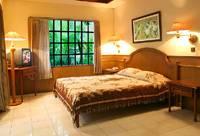 Duta Garden Hotel, Yogyakarta, Indonesia, V porovnaní s najväčšími hotelovými stránkami na svete v Yogyakarta