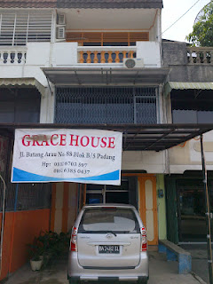 Grace Hostel Padang, Koto Padang, Indonesia, Indonesia hotels and hostels