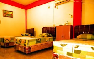 Grace Hostel Padang, Koto Padang, Indonesia, all inclusive hotels and specialty lodging in Koto Padang