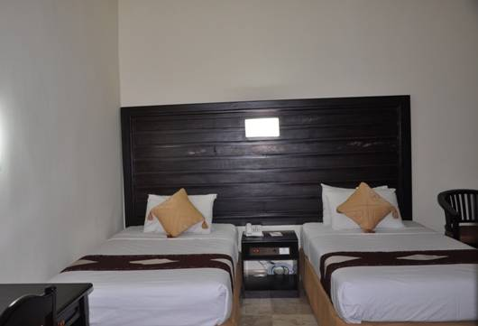 Inna Sindhu Beach Hotel Resort and Meeti, Sanur, Indonesia, Бронирование гостиниц в Sanur