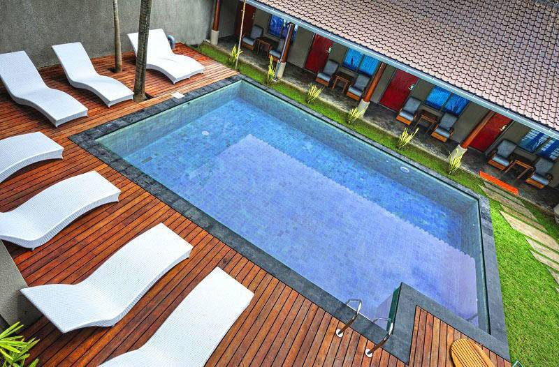Kayun Hostel, Badung, Indonesia, Indonesia hotels and hostels