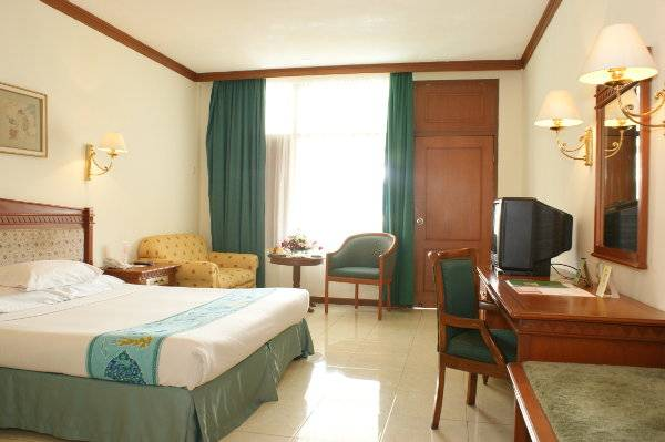 Kusuma Sahid Prince Hotel Solo, Solotiang, Indonesia, best luxury hotels in Solotiang