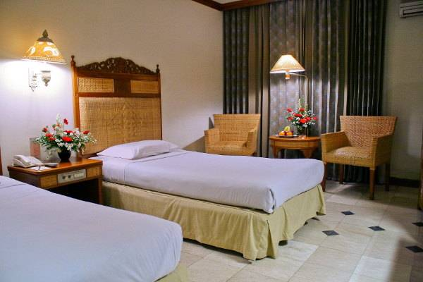 Kusuma Sahid Prince Hotel Solo, Solotiang, Indonesia, Indonesia hotels and hostels