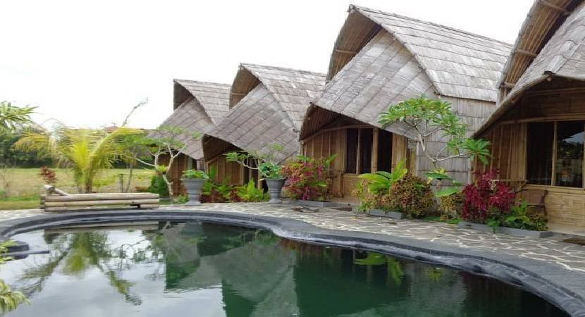 Laksmi Ecottages Ubud, Ubud, Indonesia, Indonesia 호텔 및 호스텔