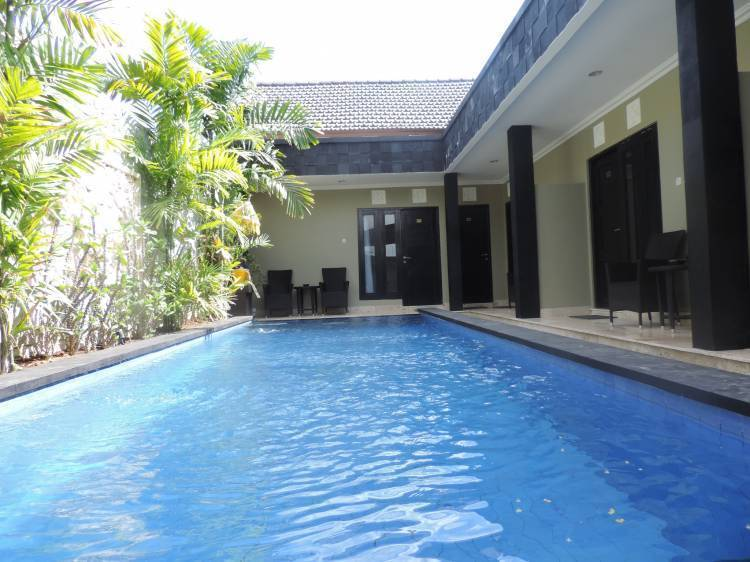 Legian Guest House, Kuta, Indonesia, Indonesia hotels and hostels