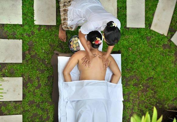 Mahagiri Dreamland Villas and Spa, Jimbaran, Indonesia, Indonesia khách sạn và ký túc xá