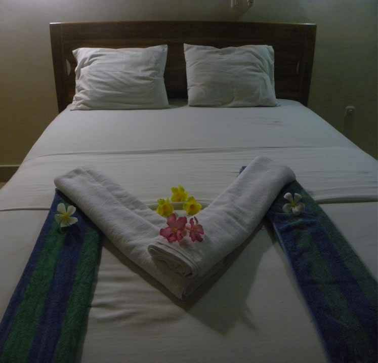 Malino Homestay, Gilis, Indonesia, Reservar alojamiento único, apartamentos y hoteles en Gilis