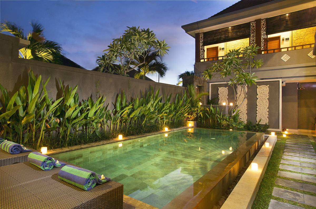 M and D Guesthouse, Seminyak, Indonesia, Indonesia hotels and hostels