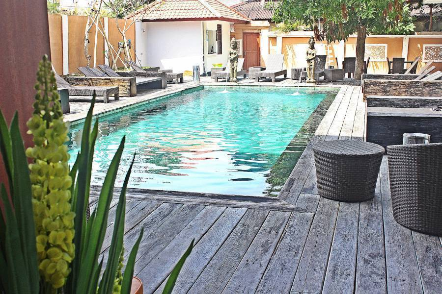 Mirah Hostel, Kuta, Indonesia, Indonesia hotels and hostels