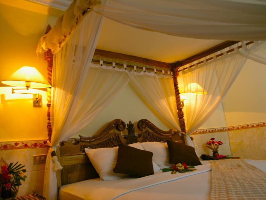 Palm Beach Hotel, Tuban, Indonesia, great hotels in Tuban
