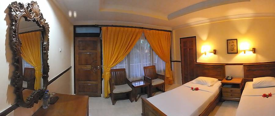 Palm Beach Hotel, Tuban, Indonesia, Indonesia hotels and hostels
