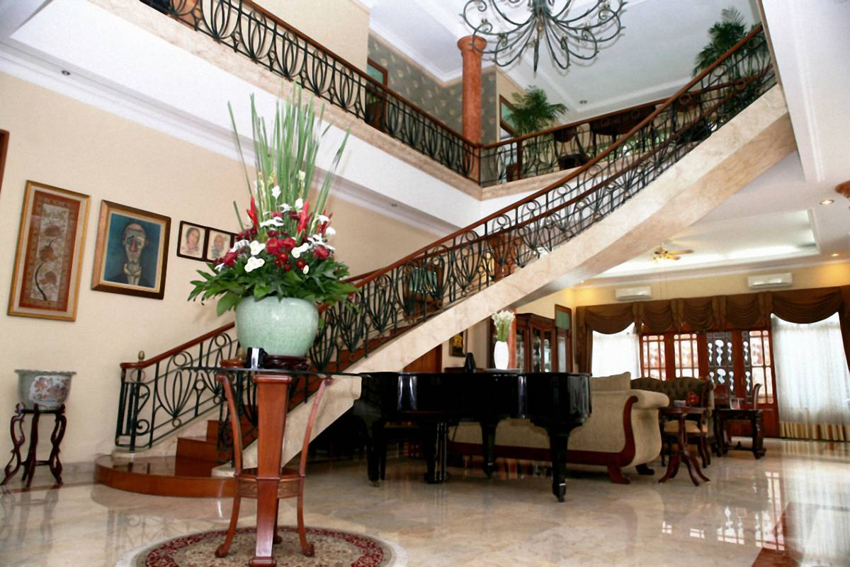 Pesona Guest House Jakarta, Jakarta, Indonesia, Indonesia hostels and hotels