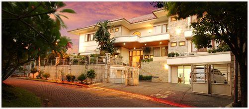 Puri Lotus, Jakarta, Indonesia, Indonesia albergues e hotéis