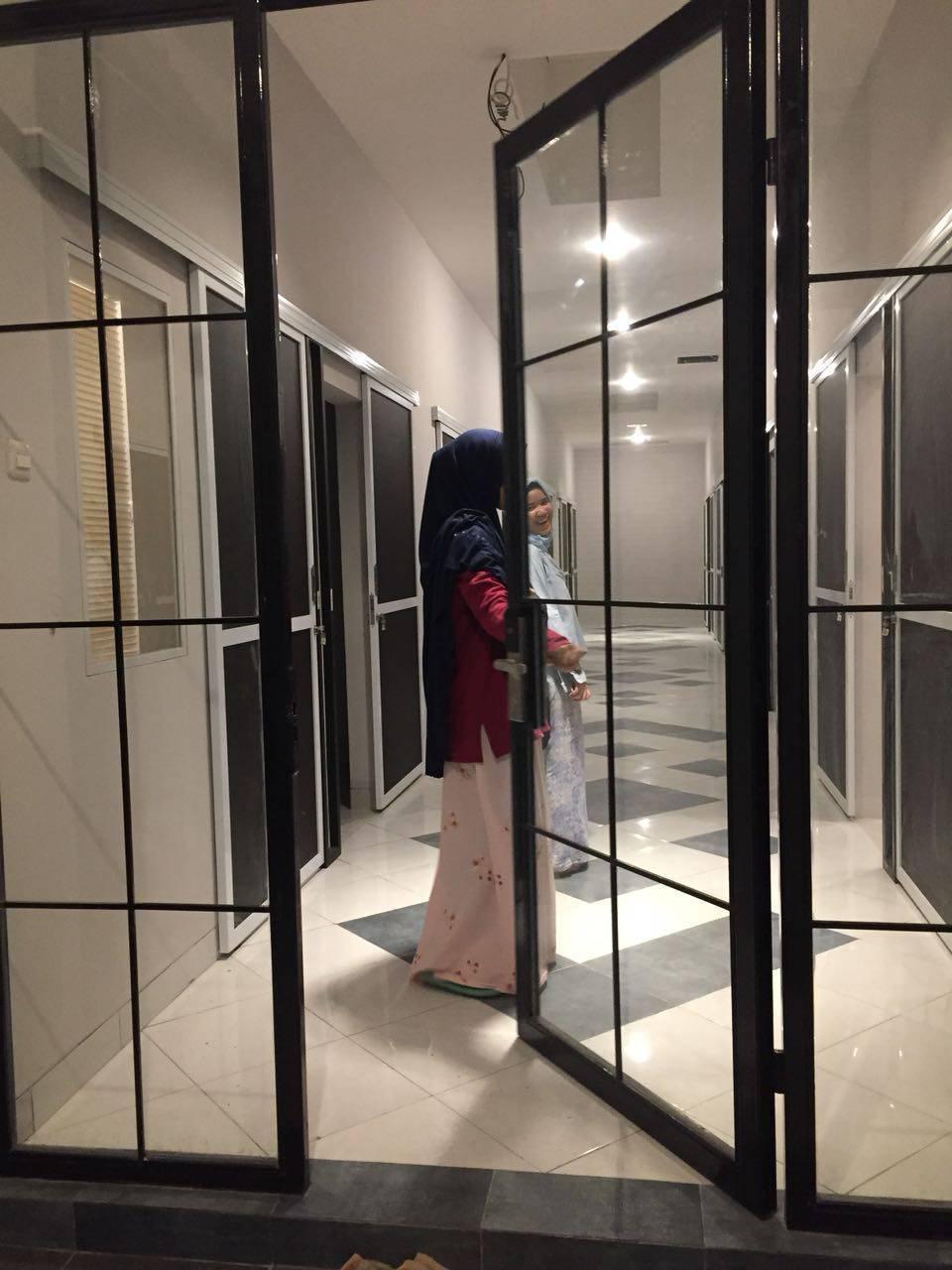 Rumah Muslim Mande, Jakarta Pusat, Indonesia, Indonesia khách sạn và ký túc xá