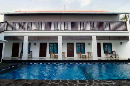 Sanur Guest House, Sanur, Indonesia, Indonesia hotels and hostels