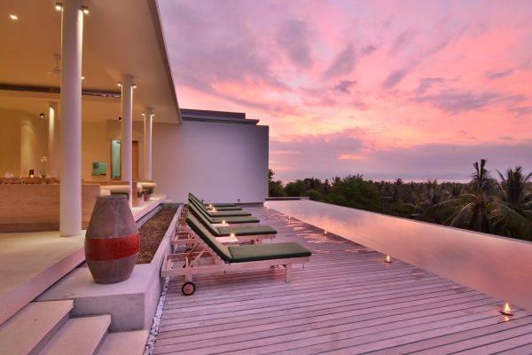 Svarga Resort, Senggigi, Indonesia, Indonesia khách sạn và ký túc xá