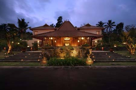 The Cangkringan Jogja Villas and Spa, Yogyakarta, Indonesia, Indonesia hotels and hostels