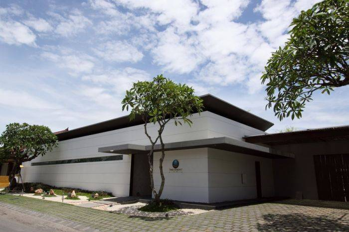 The Seiryu Villas, Seminyak, Indonesia, Indonesia hotels and hostels