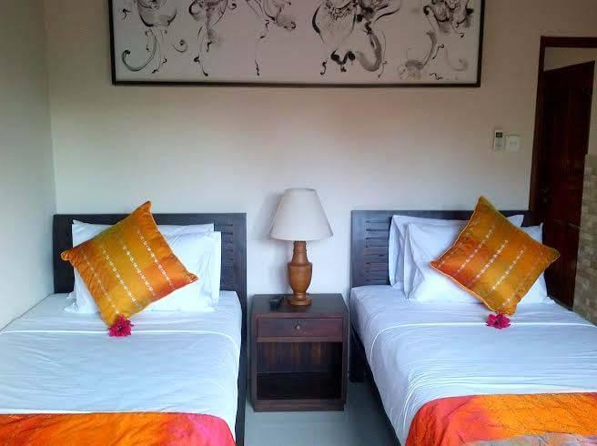 Uma Dewi Guest House, Ubud, Indonesia, pilgrimage hotels and hostels in Ubud