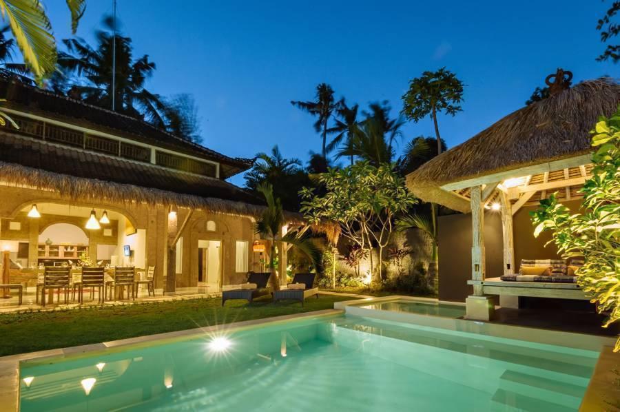 Villa Anggun Seminyak, Seminyak, Indonesia, Indonesia khách sạn và ký túc xá