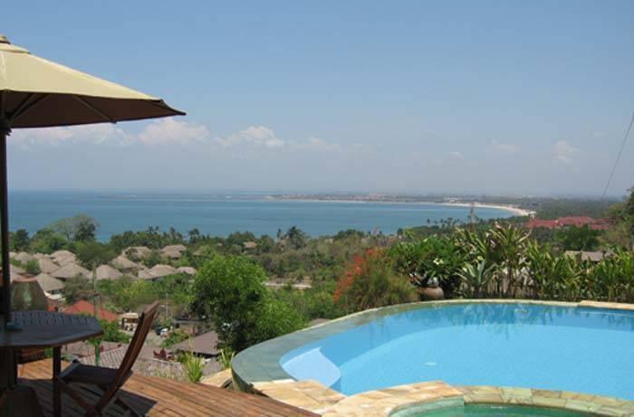 Villa Exotic Jimbaran, Jimbaran, Indonesia, Indonesia khách sạn và ký túc xá