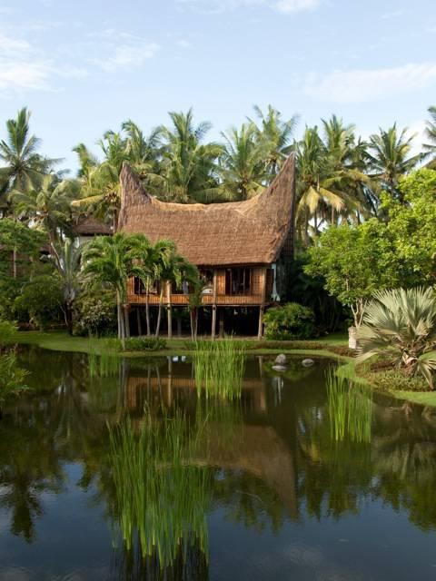 Villa Jasi, Banjar Jasri, Indonesia, Indonesia khách sạn và ký túc xá
