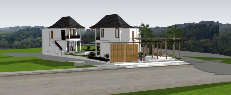 Villa Kemuning Ubud, Gianyar, Indonesia, Indonesia hotels and hostels