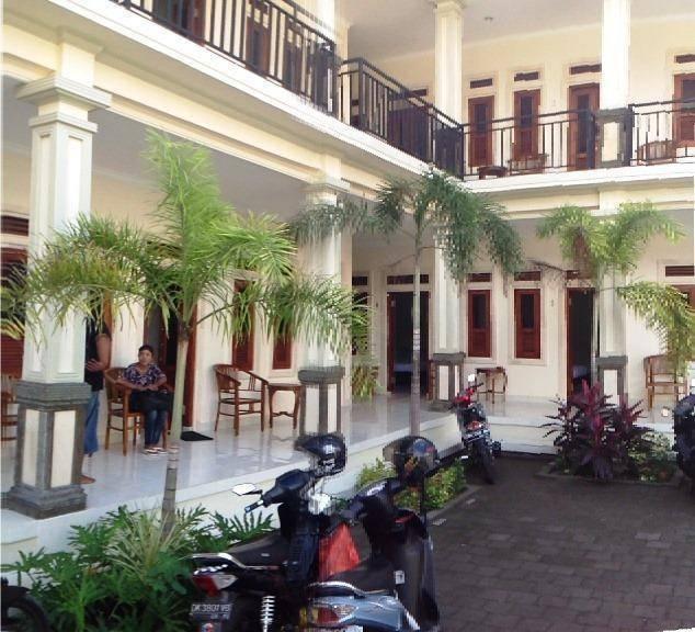 Warung Coco Poppies 2, Kuta, Indonesia, discount holidays in Kuta