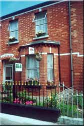 Abberley House, Dublin, Ireland, Ireland hotels and hostels
