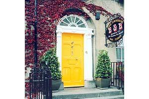 Ashe Townhouse, Tralee, Ireland, Ireland hotels and hostels