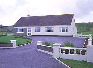 Careys Farmhouse, Doolin, Ireland, Ireland hotels and hostels