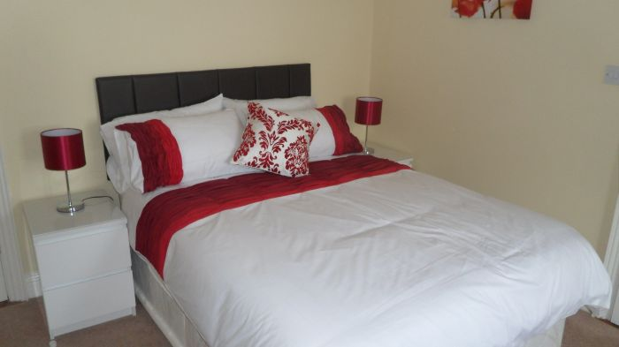 Cassidy's Bed and Breakfast, Drogheda, Ireland, Ireland hoteles y hostales