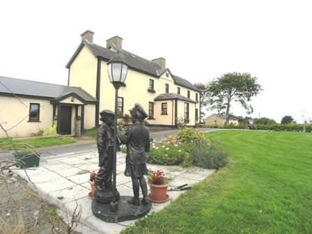 Charlottes Way BB, Banagher, Ireland, Ireland hotels and hostels