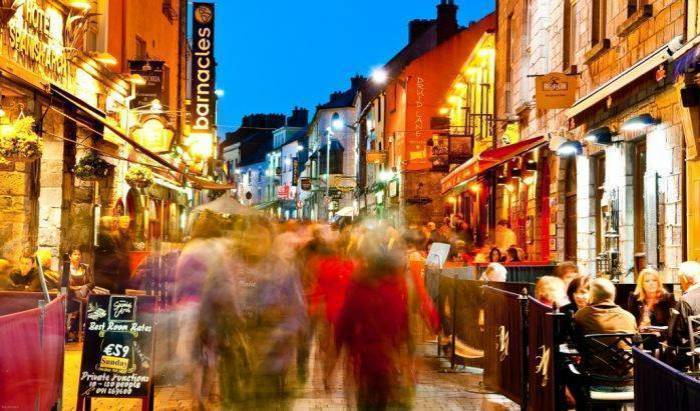 Barnacles Galway - Search for free rooms and guaranteed low rates in Galway 15 photos