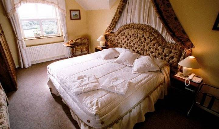 Brookhaven Guesthouse Bed and Breakfast - Get low hotel rates and check availability in Waterville 5 photos