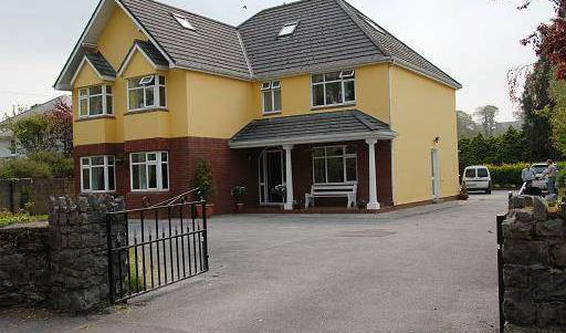 Countess House - Search for free rooms and guaranteed low rates in Killarney 1 photo