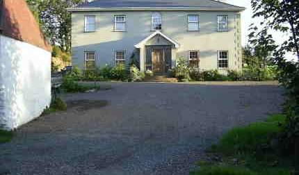 Greenfields Luxury Bed and Breakfast - Search for free rooms and guaranteed low rates in Mitchelstown 6 photos