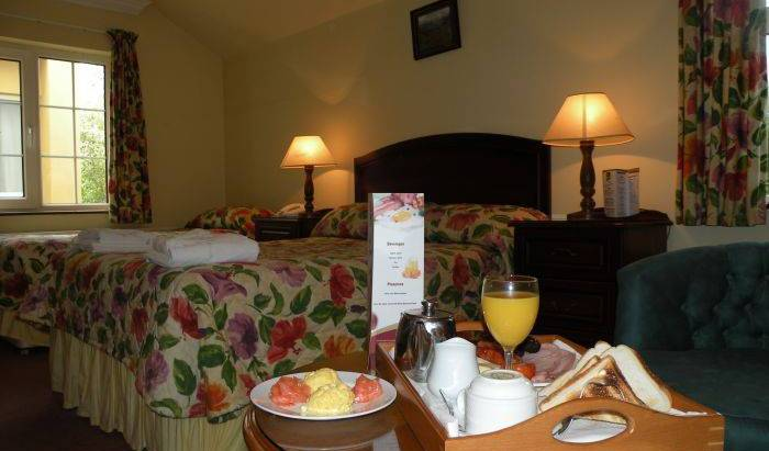 HarmonyInn - Rivermere - Search for free rooms and guaranteed low rates in Killarney 14 photos