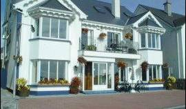 Rusheen Bay House, exquisite travel destinations in Claddagh, Ireland 5 photos