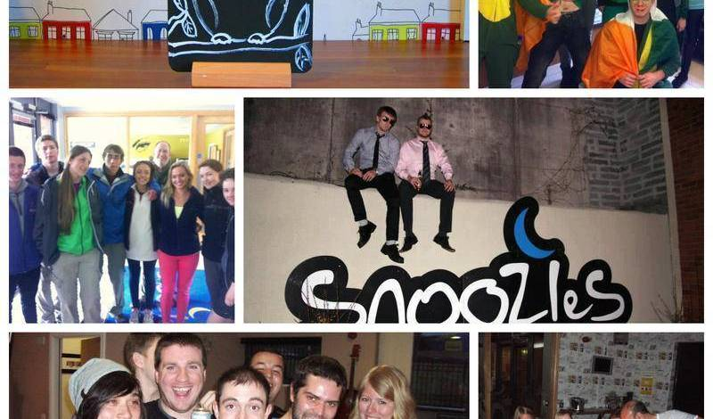 Snoozles Tourist Hostel - Search available rooms for hotel and hostel reservations in Galway 26 photos