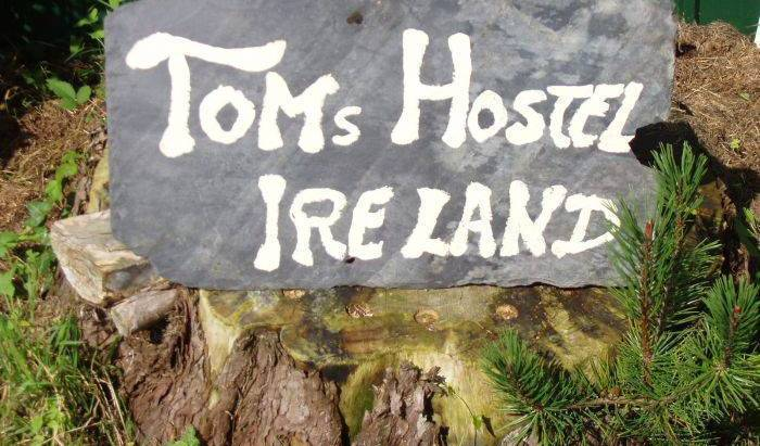 Toms Hostel Ireland, best places to travel this year 5 photos
