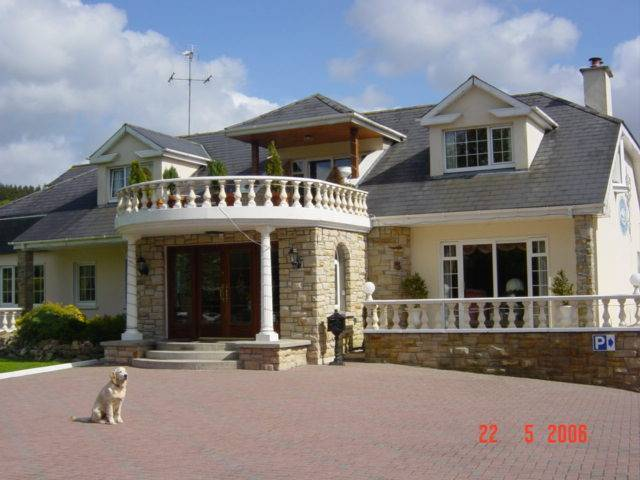 Crystal Springs Guest House, Killarney, Ireland, Ireland hotels and hostels