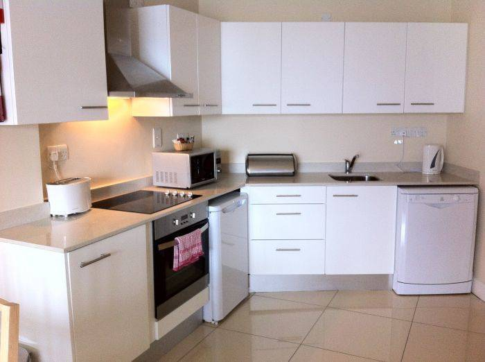 Galway Bay Sea View Apartments, Galway, Ireland, best hotels for solo travellers in Galway