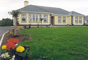 Glebe House, Banagher, Ireland, Ireland hotels and hostels