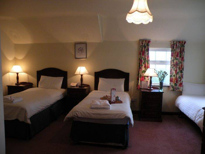 HarmonyInn - Glena, Killarney, Ireland, Ireland hotels and hostels