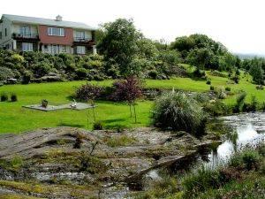Shaminir, Kenmare, Ireland, Ireland hotell och vandrarhem