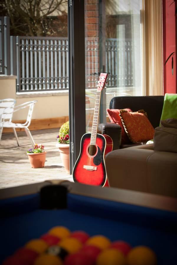 Snoozles Tourist Hostel, Galway, Ireland, best hotel destinations around the world in Galway
