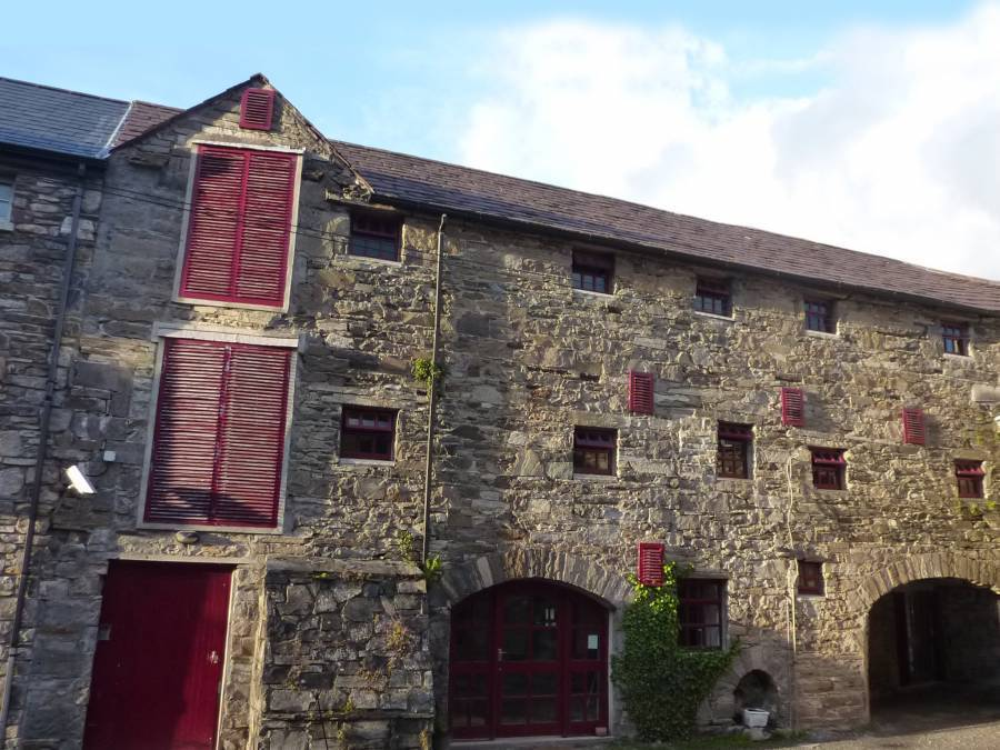 The Old Mill Holiday Hostel, Cathair na Mart, Ireland, economy hotels in Cathair na Mart