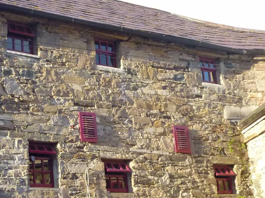 The Old Mill Holiday Hostel, Cathair na Mart, Ireland, Ireland hotels and hostels