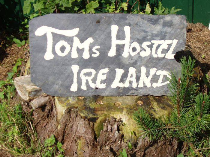 Toms Hostel Ireland, Ballinlough, Ireland, Ireland hotels and hostels